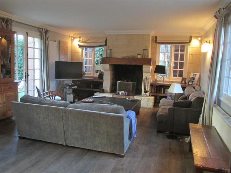 Vente de prestige maison / villa Tourgeville 895000€ - Photo 5