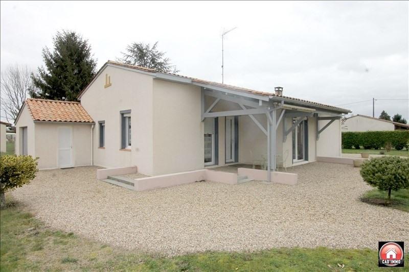 Sale house / villa Le fleix 165000€ - Picture 1