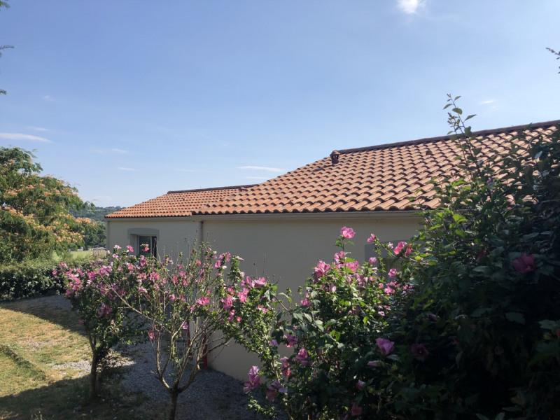 Sale house / villa Oudon 262000€ - Picture 1