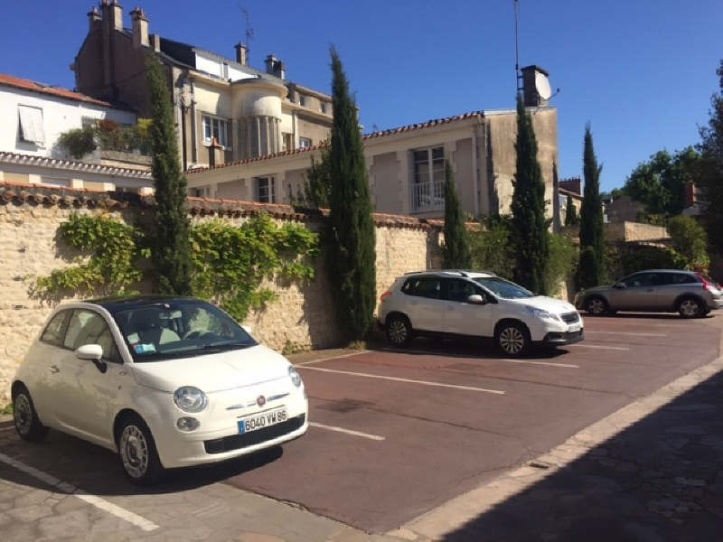 Location local commercial Poitiers 800€ HT/HC - Photo 1