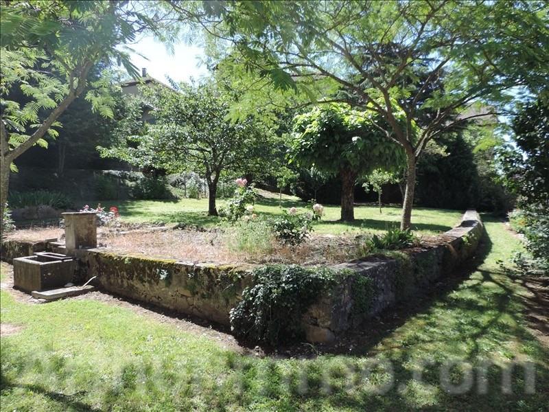 Vente maison / villa St marcellin 322000€ - Photo 3
