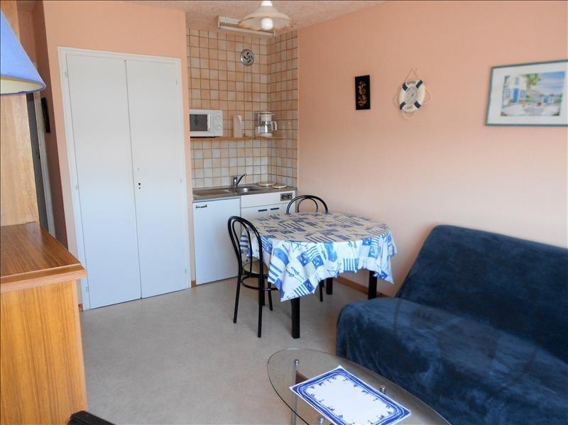 Vente appartement St jean de monts 45000€ - Photo 1