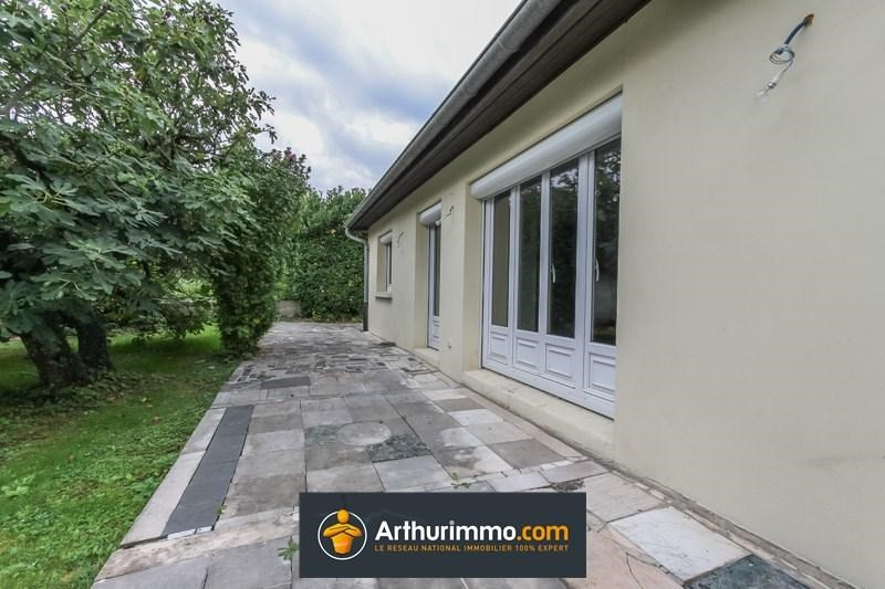 Sale house / villa Bouvesse quirieu 169000€ - Picture 8