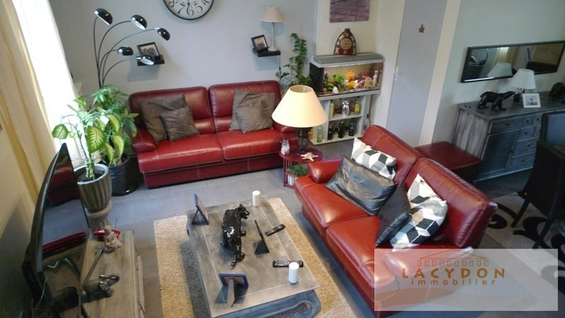 Investment property house / villa Marseille 4ème 360 000€ - Picture 4