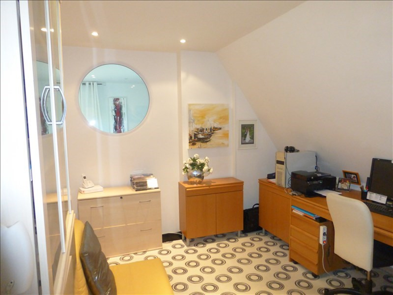 Vente appartement Andilly 478000€ - Photo 7