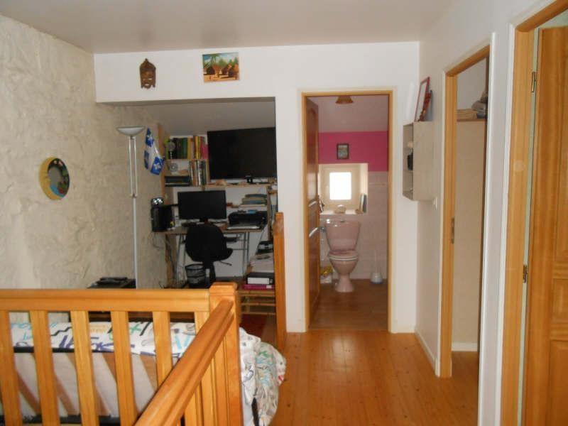 Sale house / villa D'aulnay de saintonge 129600€ - Picture 8