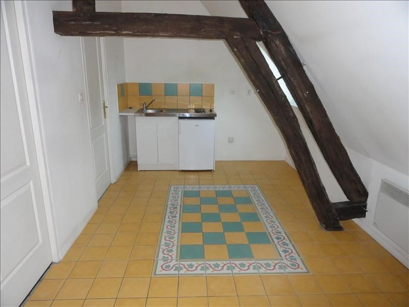 Location appartement Beauvais 500€ CC - Photo 2