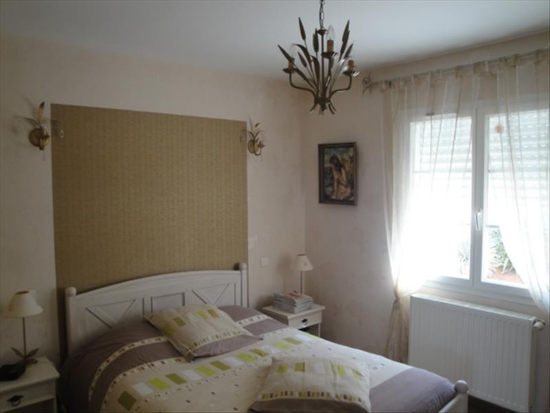 Vente maison / villa La creche centre 326000€ - Photo 4