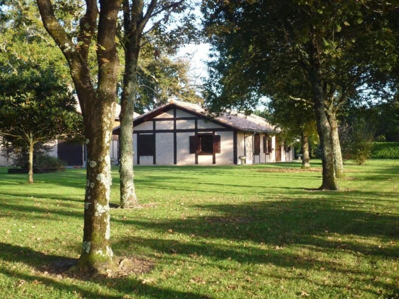 Vente maison / villa Lit et mixe 431000€ - Photo 2