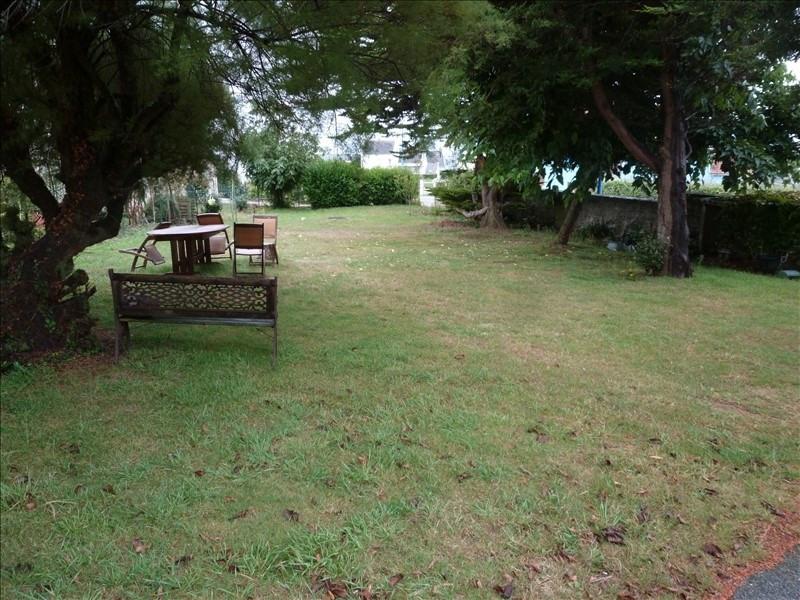 Vente maison / villa Clohars carnoet 420000€ - Photo 2