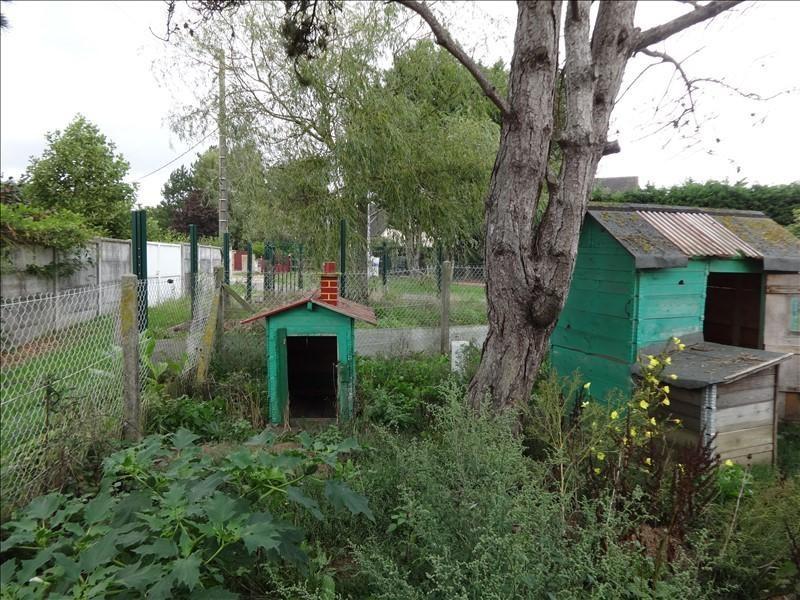 Vente maison / villa Gaillon 92500€ - Photo 4