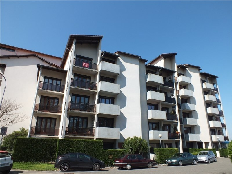 Vente appartement Montauban 63 000€ - Photo 1