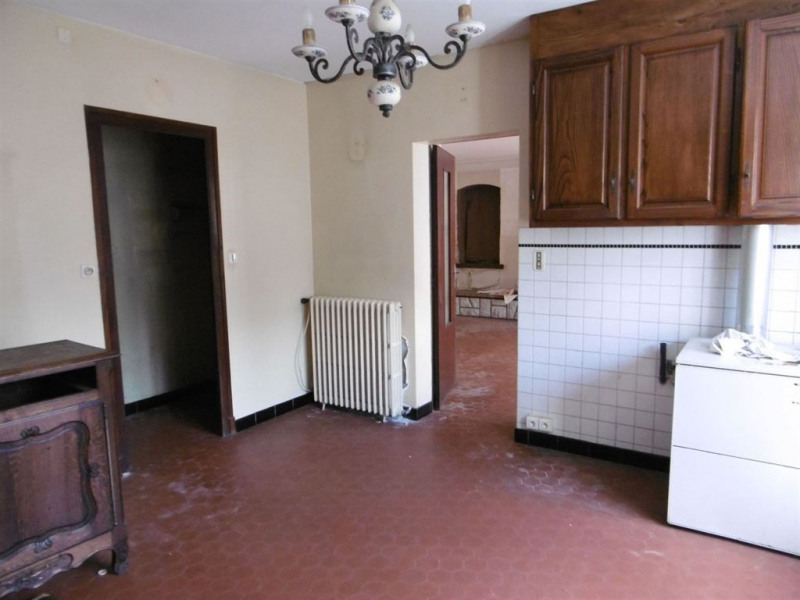 Sale house / villa Nay 125800€ - Picture 6