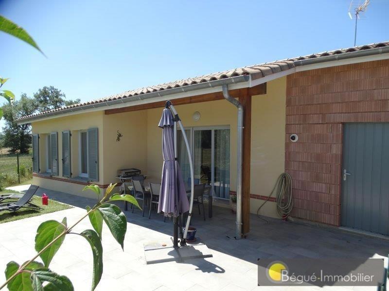 Vente maison / villa Fontenilles 277000€ - Photo 6