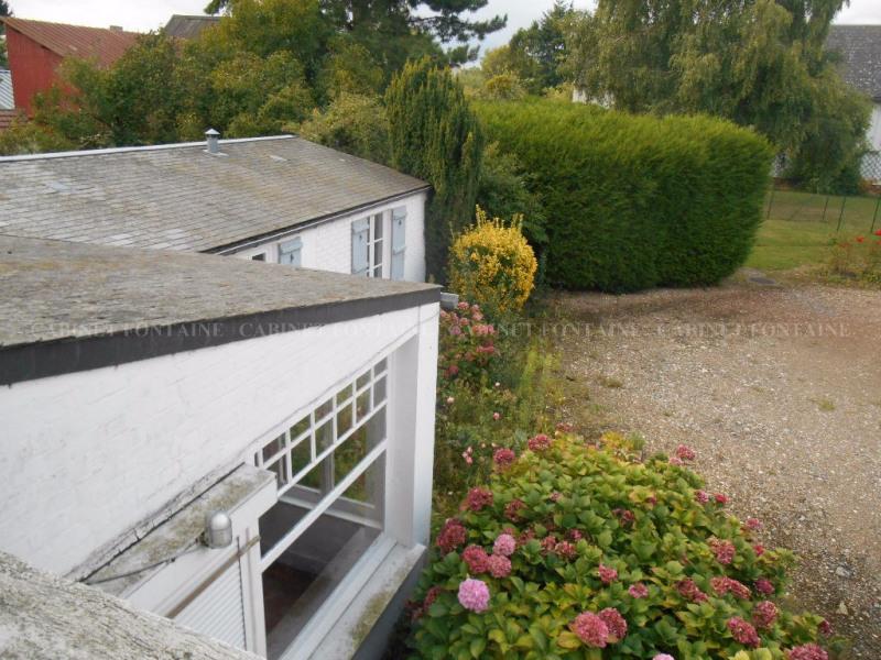 Vente maison / villa Crevecoeur le grand 137000€ - Photo 9