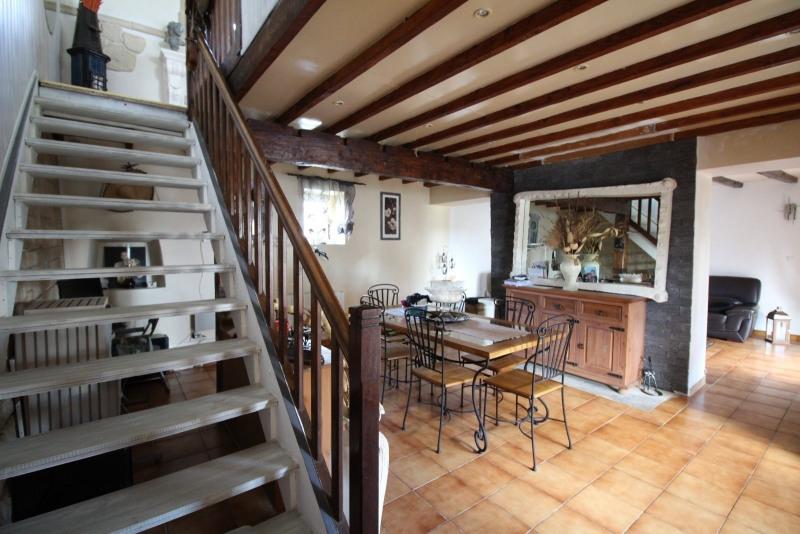 Vente maison / villa Les avenieres 275000€ - Photo 6