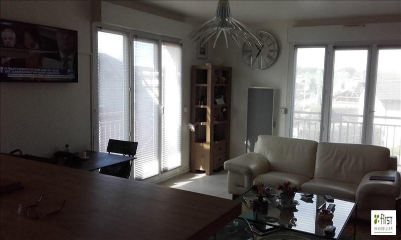 Venta  apartamento Groisy 262000€ - Fotografía 1