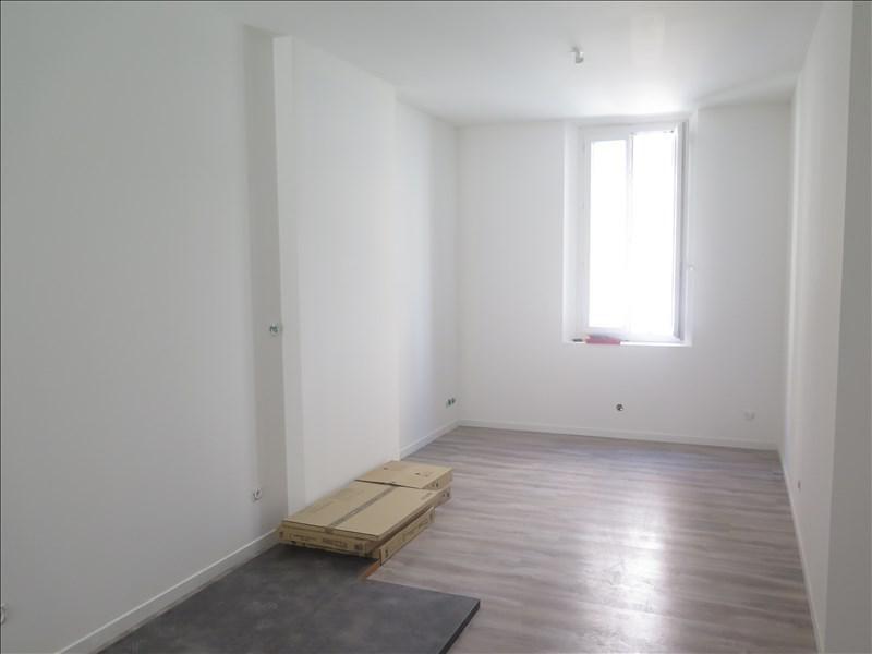Vente appartement Toulon 110000€ - Photo 1