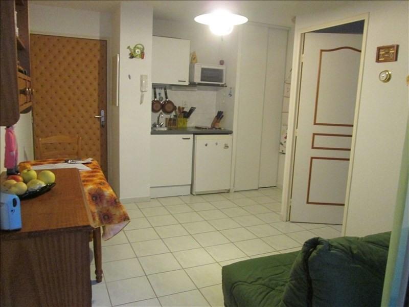 Vente appartement Sete 77000€ - Photo 1