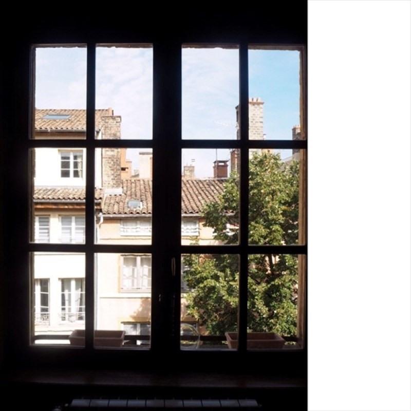 Vente de prestige appartement Lyon 5ème 570000€ - Photo 6