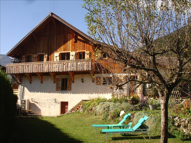 Sale house / villa Saint jeoire 399 000€ - Picture 1