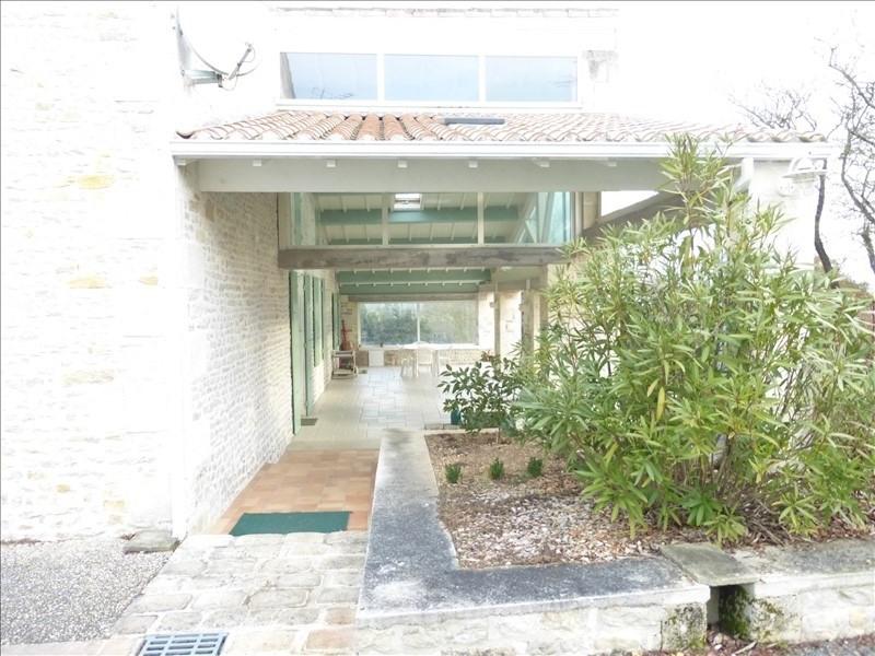 Vente de prestige maison / villa Rochefort 927800€ - Photo 2