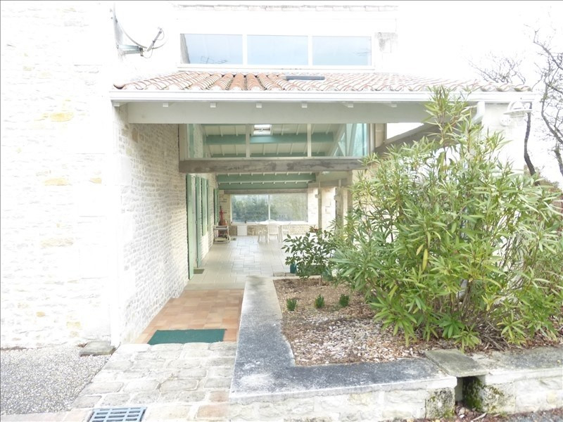 Deluxe sale house / villa Rochefort 927800€ - Picture 2