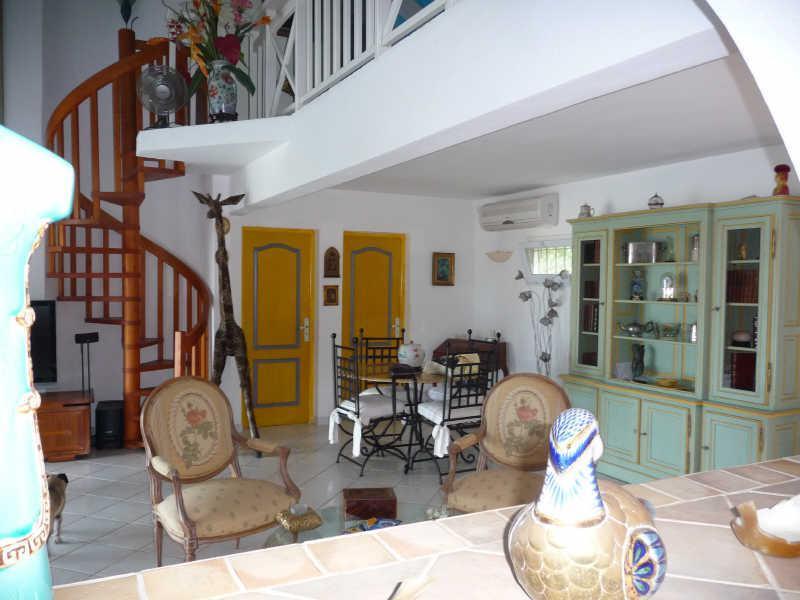 Venta de prestigio  casa St martin 750000€ - Fotografía 2