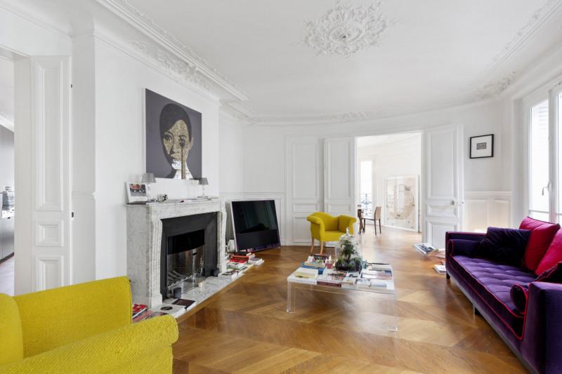 Deluxe sale apartment Paris 6ème 2800000€ - Picture 4