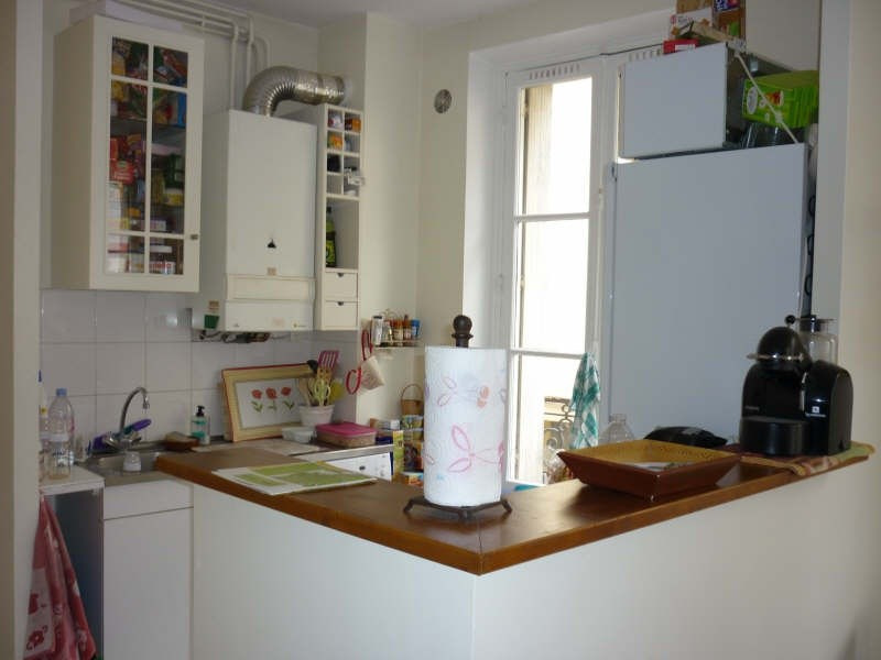 Rental apartment Marly le roi 1 242€ CC - Picture 3