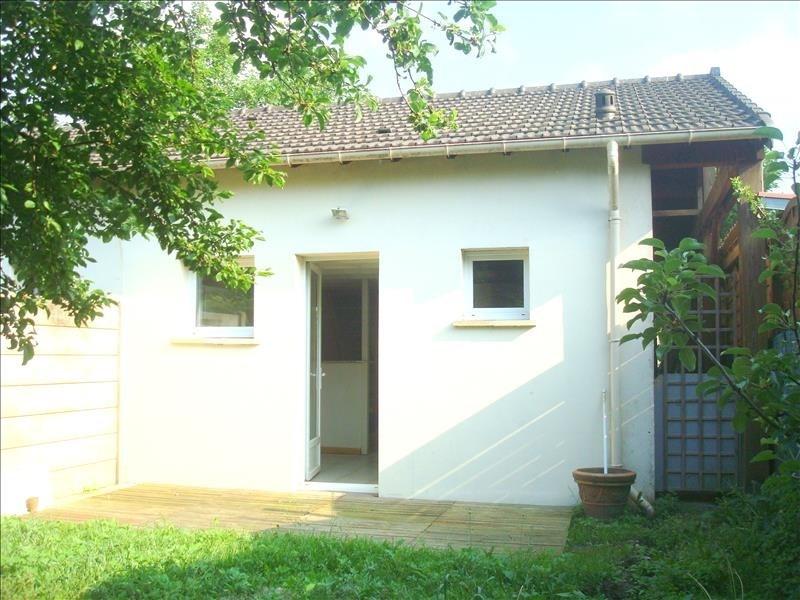 Vente maison / villa Conflans ste honorine 178000€ - Photo 4