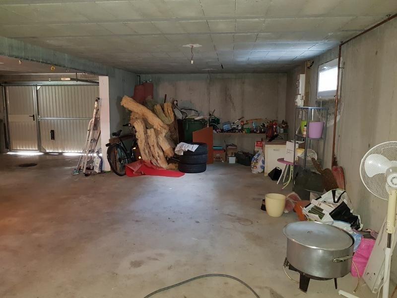 Sale house / villa Fegersheim 425000€ - Picture 15
