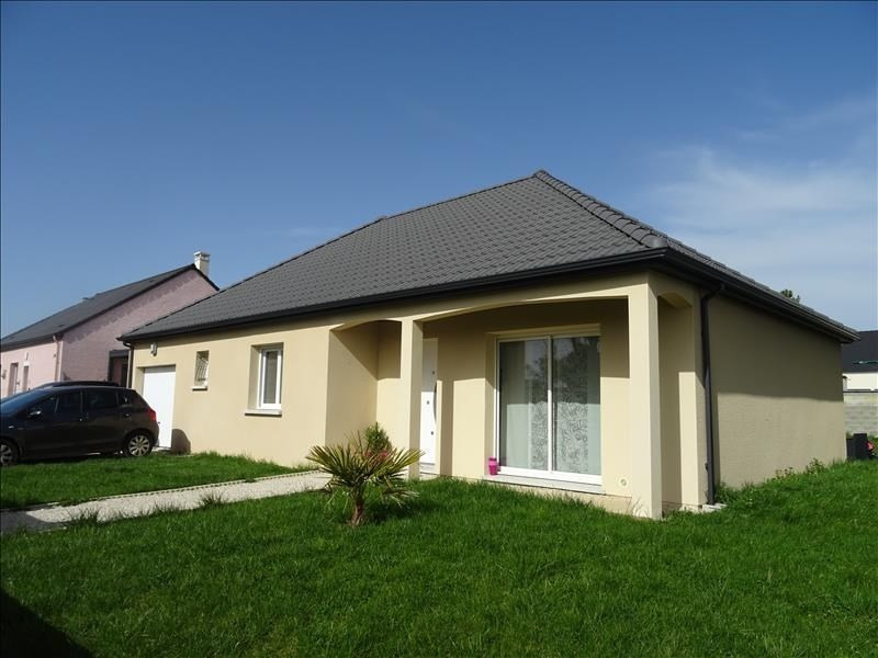 Sale house / villa St germain 186500€ - Picture 1