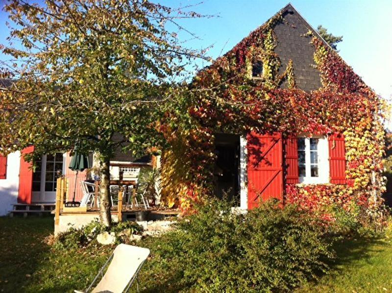 Sale house / villa Troussencourt 290000€ - Picture 1