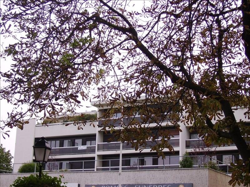 Rental apartment Draveil 596€ CC - Picture 1