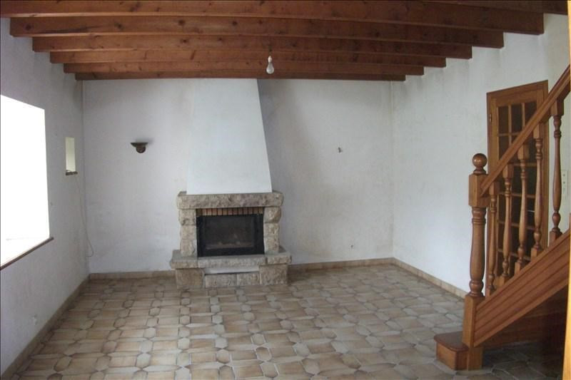 Vente maison / villa Plouhinec 130 750€ - Photo 3