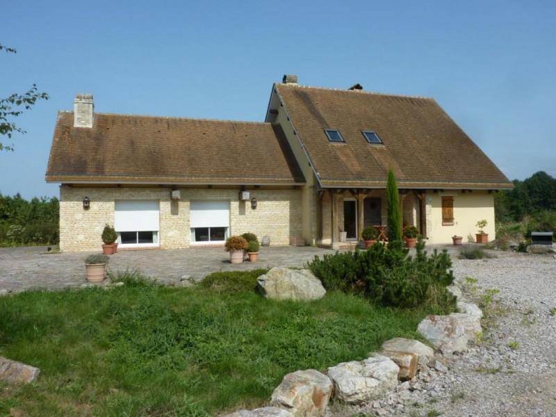 Vente de prestige maison / villa Livarot 651000€ - Photo 1