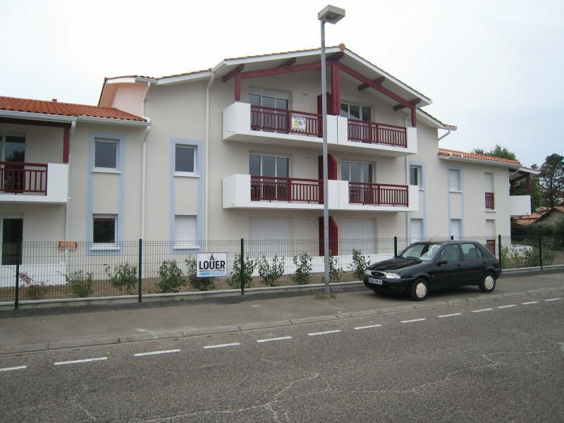 Location appartement Biscarrosse 515€ CC - Photo 3