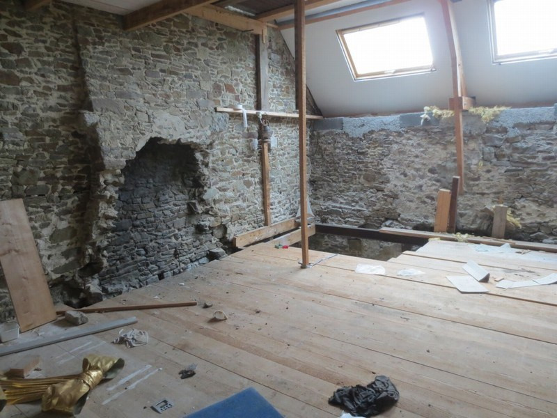 Revenda casa Hauteville sur mer 96900€ - Fotografia 4