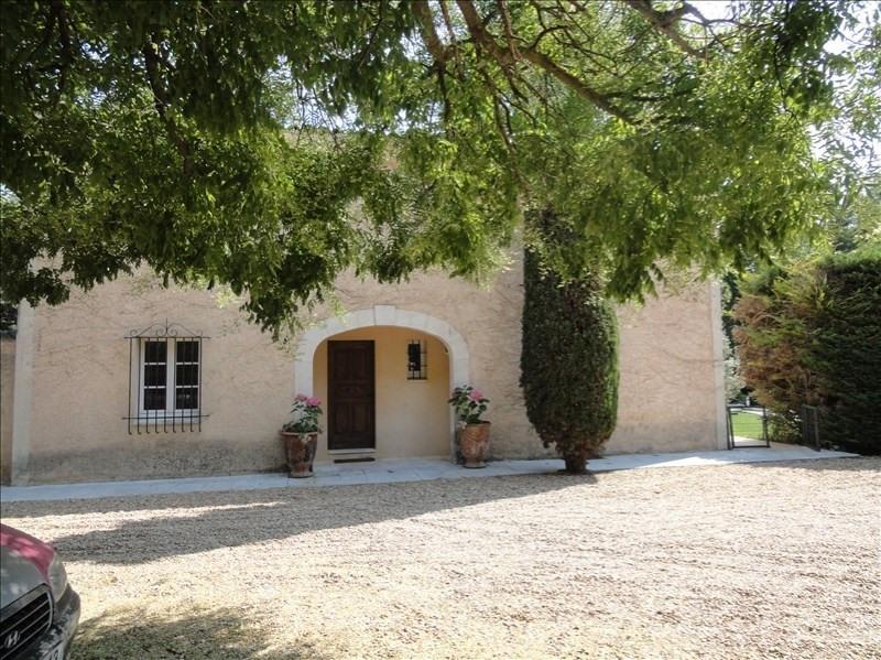 Vente de prestige maison / villa Aix en provence 1300000€ - Photo 3