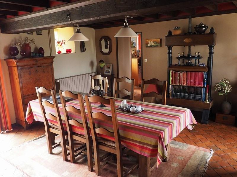 Vendita casa St andre de bohon 197000€ - Fotografia 9