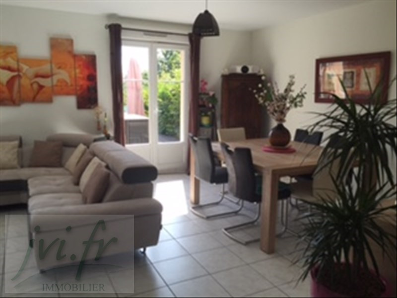 Vente maison / villa Montmorency 415000€ - Photo 5