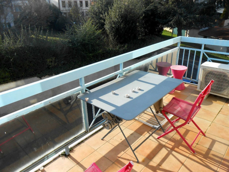 Sale apartment Colomiers 129 900€ - Picture 2