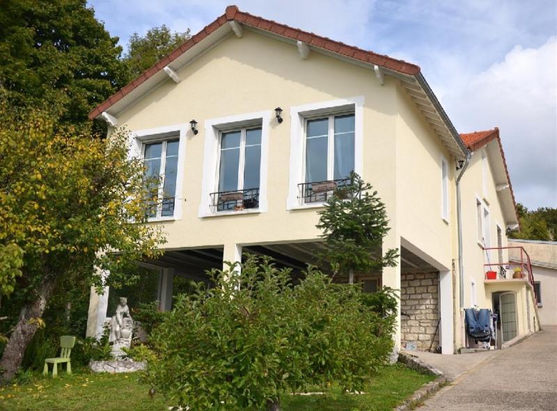 Vente maison / villa Chartrettes 343000€ - Photo 1