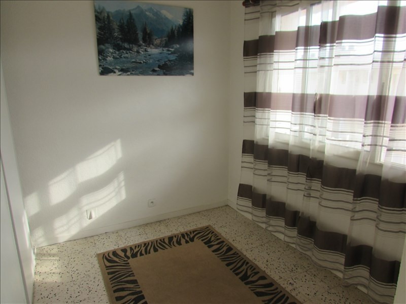 Vente appartement Valras plage 99000€ - Photo 4