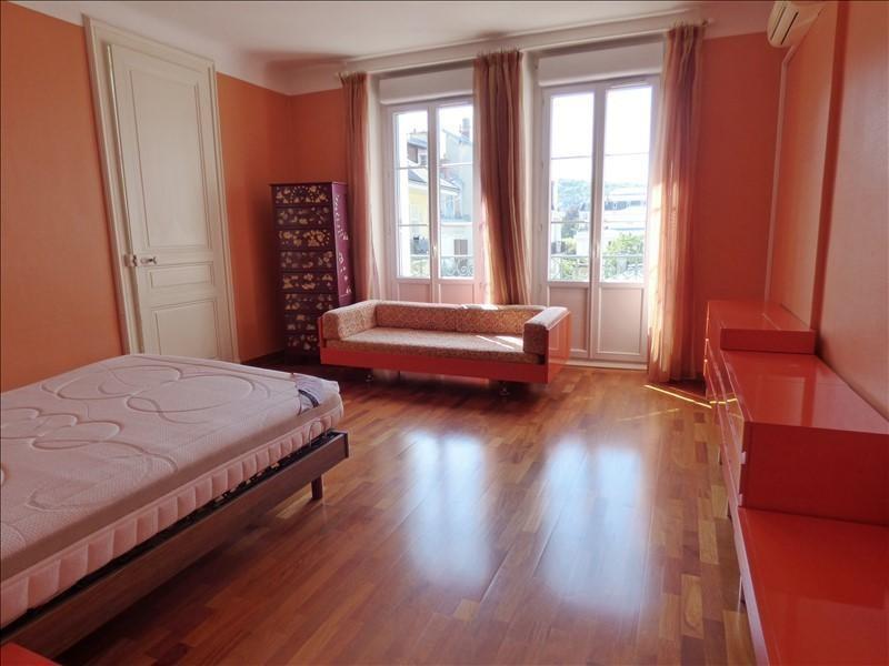 Sale apartment Aix les bains 389000€ - Picture 2