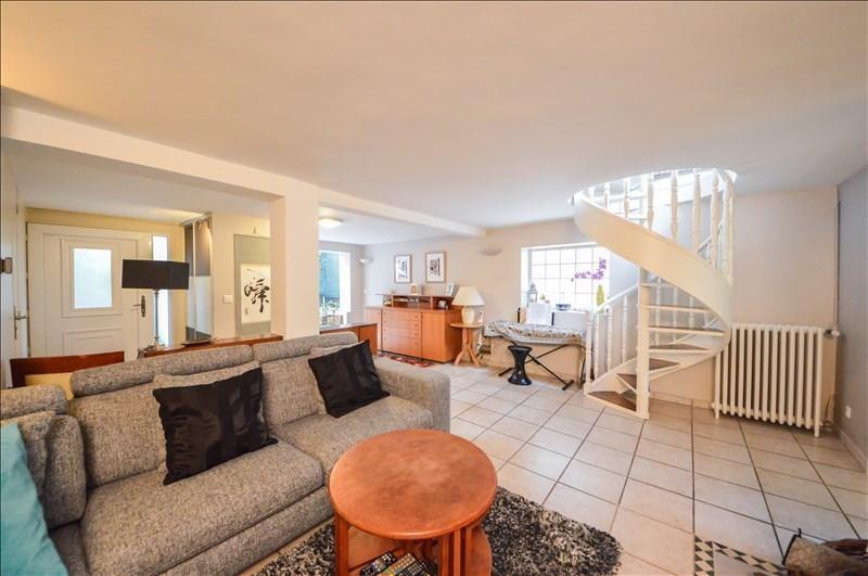 Vente de prestige maison / villa Nanterre 690000€ - Photo 1