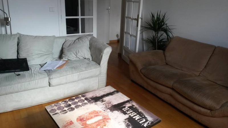 Vente appartement Antony 350000€ - Photo 2