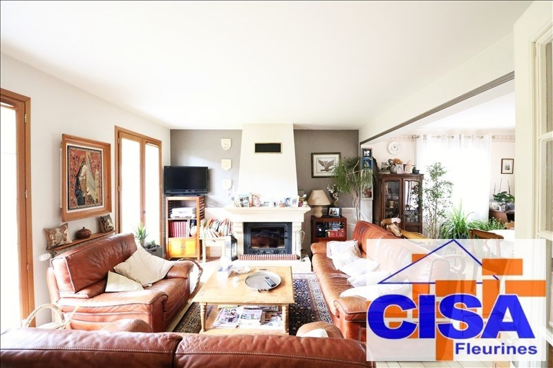 Vente maison / villa Senlis 273000€ - Photo 2