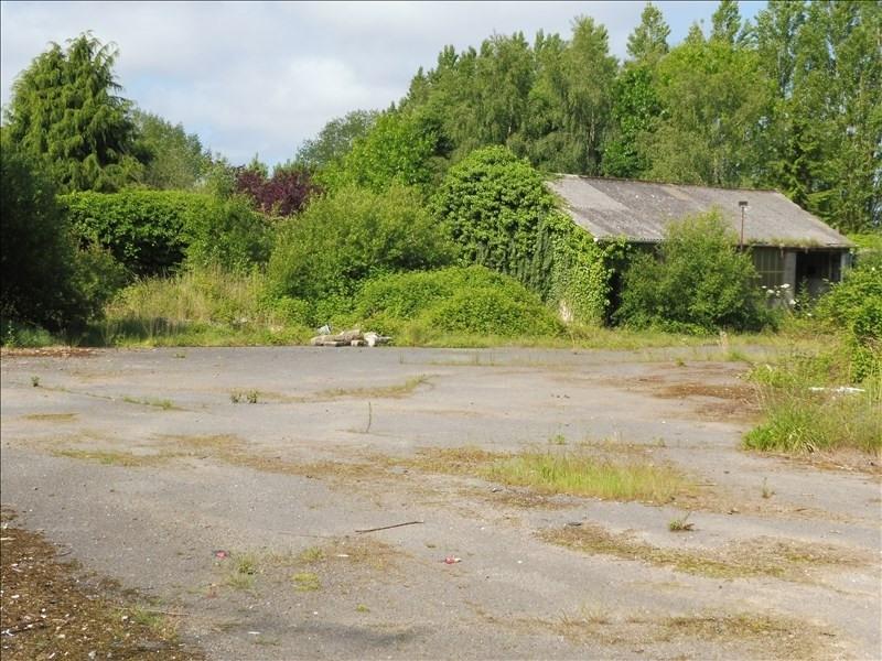 Vente terrain Ploeuc sur lie 49000€ - Photo 1